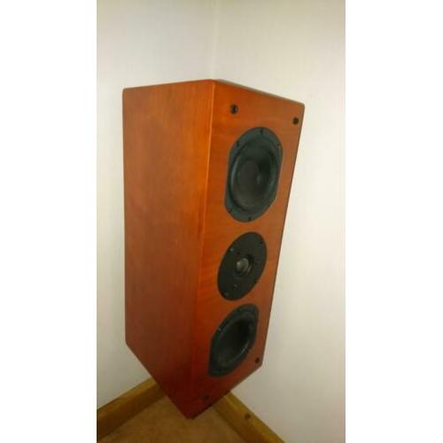 MP Audio speakers high end
